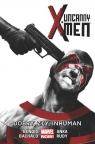 Uncanny X-Men: Dobry, zły, Inhuman Tom 3