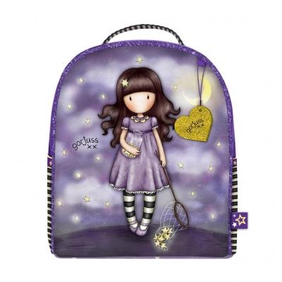 Mały Plecak - Gorjuss Sparkle & Bloom