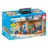 Playmobil: Przenośna szkoła (5941)Wiek: 4+