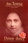 Dzieje duszy (OT) Św. Teresa od Jezusa
