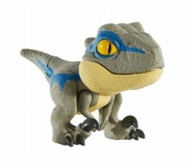 Jurassic World: Snap Squad - Velociraptor Blue (GKX72/GLH20) Wiek: 4+