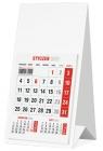Kalendarz 2021 Biurkowy mini