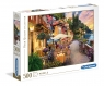 Puzzle High Quality Collection 500: Monte Rosa dreaming (35041)