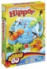 Gra - Głodne Hipcie Kieszonkowe Wiek: 4+