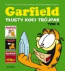 Garfield. Tłusty koci trójpak. T.4