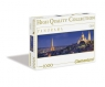 Puzzle 1000 High Quality Collection Panorama Paris (39241)