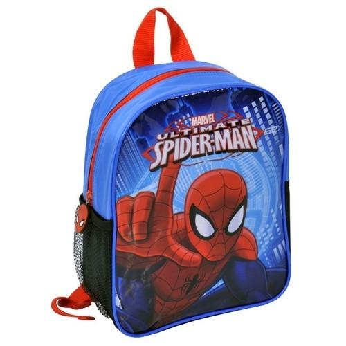 Plecaczek Spiderman