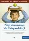 Program nauczania II etapu edukacji w szkole podstawowej masowej lub