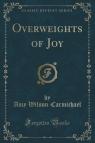 Overweights of Joy (Classic Reprint)