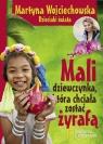 Mali, dziewczynka która chciała zostać żyrafą