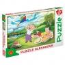 Puzzle 20 Maxi Bolek i Lolek Piknik (0641)