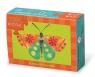 Puzzle dwustronne Motyl 24