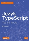 Język TypeScript Tajniki kodu W II Rozentals Nathan
