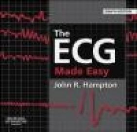 ECG Made Easy 8e John R. Hampton