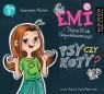 Emi i Tajny Klub Superdziewczyn Psy czy koty Seria 2 Tom 1 CD  (Audiobook)