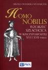 Homo nobilis (Uszkodzona okładka)