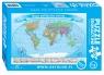 Mapa polityczna świata  (8414)