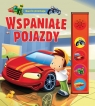 Gucio poznaje wspaniałe pojazdy Kozłowska Urszula