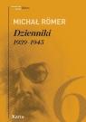 Dzienniki Tom 6 1939-1945 Romer Michał