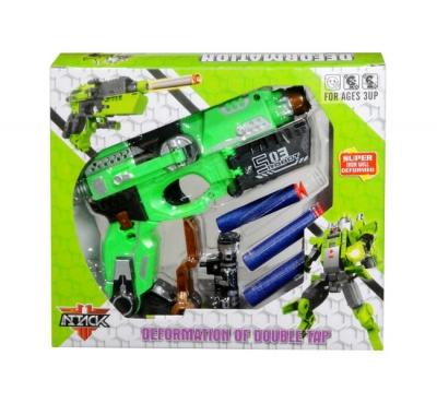 Pistolet robot