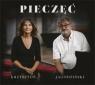 Pieczęć CD Andrzej Jagodziński, Antonina Krzysztoń