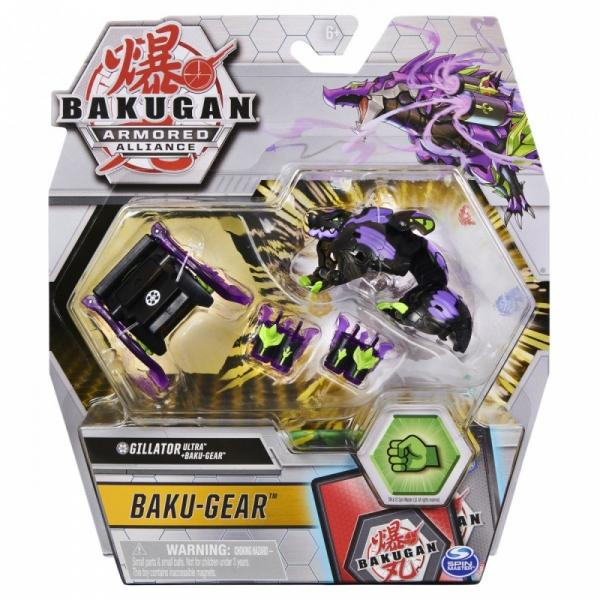 Figurka Bakugan 20124763 (6055887/20124763)