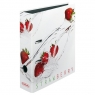 Segregator A4/8cm maX.file - Fresh Fruit, Strawberry (11305984)
