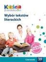 Kolekcja przedszkolaka Wybór tekstów literackich Czterolatki