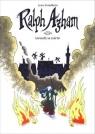 Ralph Azham 3 Gwiazdy są czarne Trondheim Lewis