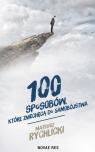 100 sposobów które zniechęcą do samobójstwa Rychlicki Mateusz