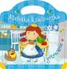 Malutka księżniczka i gotowanie