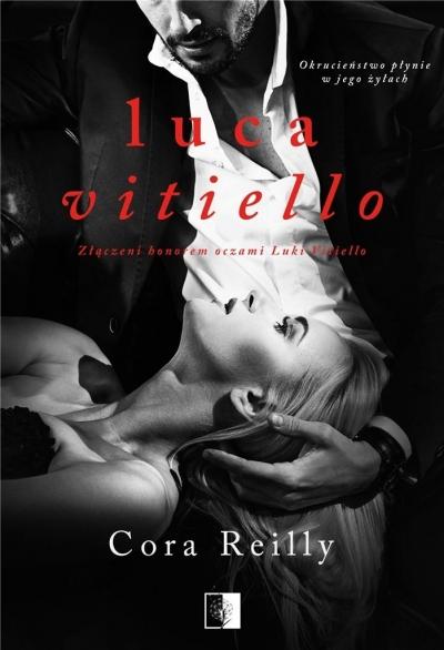 Luca Vitiello Cora Reilly
