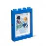 Ramka LEGO® na zdjęcia - Niebieska (41131731)