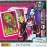 Monster High Potwornie wciągająca gra