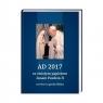 Terminarz 2017 - AD ze świętym papieżem JP II