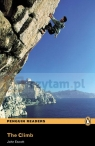 Pen. Climb Bk/MP3 CD (3) John Escott