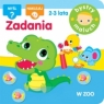 Bystry maluch: Zadania w zoo