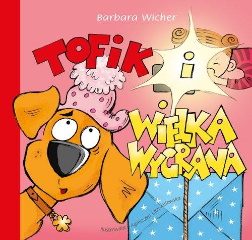Tofik i wielka wygrana Wicher Barbara