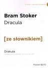 Drakula ze słownikiem Stoker Bram