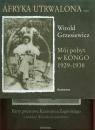 Afryka utrwalona t.1/2 Karty pocztowe Kazimierza Zagórskiego z kolekcji Grzesiewicz-Sałacińska Małgorzata