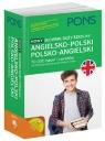 Nowy słownik szkolny Duży angielsko-polski polsko-angielski