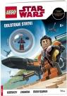 Lego Star Wars Odlotowe statki