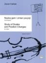 Nauka gam i zmian pozycji na skrzypce z.2 Zenon Feliński
