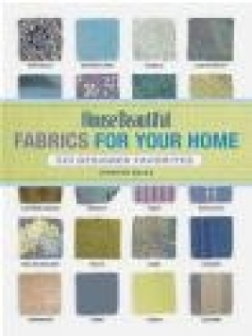 House Beautiful Fabrics for Your Home J Boles