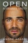 Open Autobiografia tenisisty