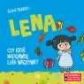 Lena Czy ktoś naprawdę lubi warzywa?