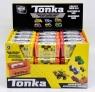 Tonka Micro Metals Minipojazdy Pojedyncze opakowanie Ast.