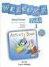 Welcome Kids 1. Activity Book. Szkoła podstawowa Dooley Jenny, Evans Virginia