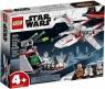 Lego Star Wars: Atak myśliwcem X-Wing (75235)Wiek: 4+