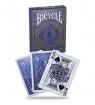 Karty Metalluxe niebieskie (24416) od 12 lat